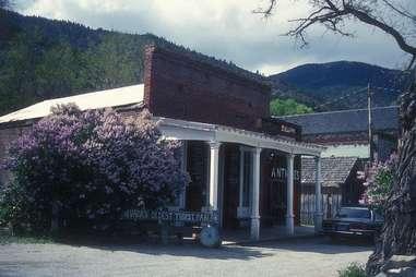 Genoa Bar Nevada