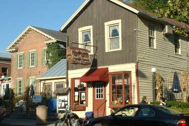 Ye Olde Trail Tavern Yellow Springs OH