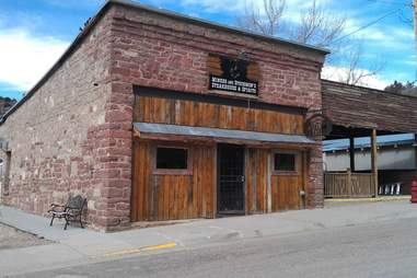Miner's and Stockmen's Steakhouse