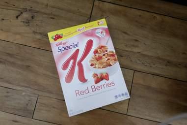 kellogg's special k