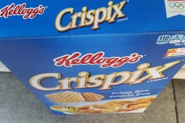 crispix