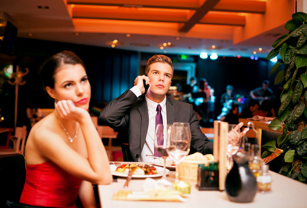 13 Things You Didn't Know You Were Doing Wrong On A Date