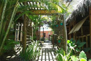 Garden of Eden Panama