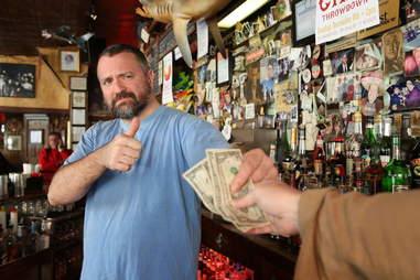 bartender tip