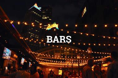 pittsburgh bars