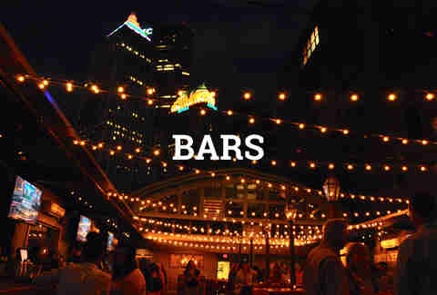 pittsburgh bars