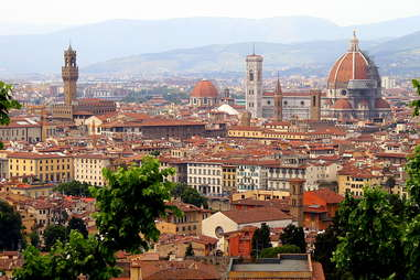 florence study abroad