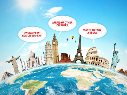 study abroad cities