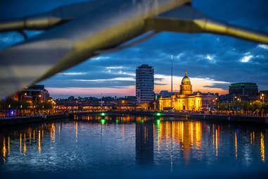 dublin study abroad