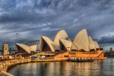 sydney study abroad