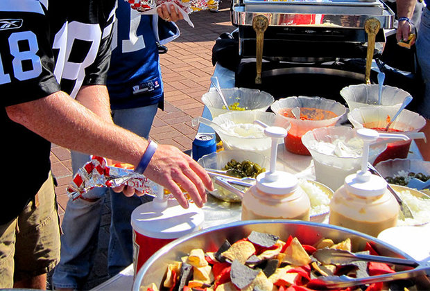 The 21 crucial rules of tailgating etiquette