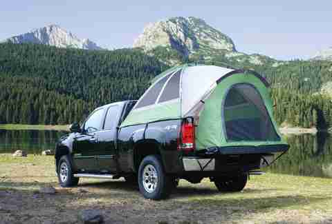 Cool Tents For Your Fall Camping Trip Thrillist