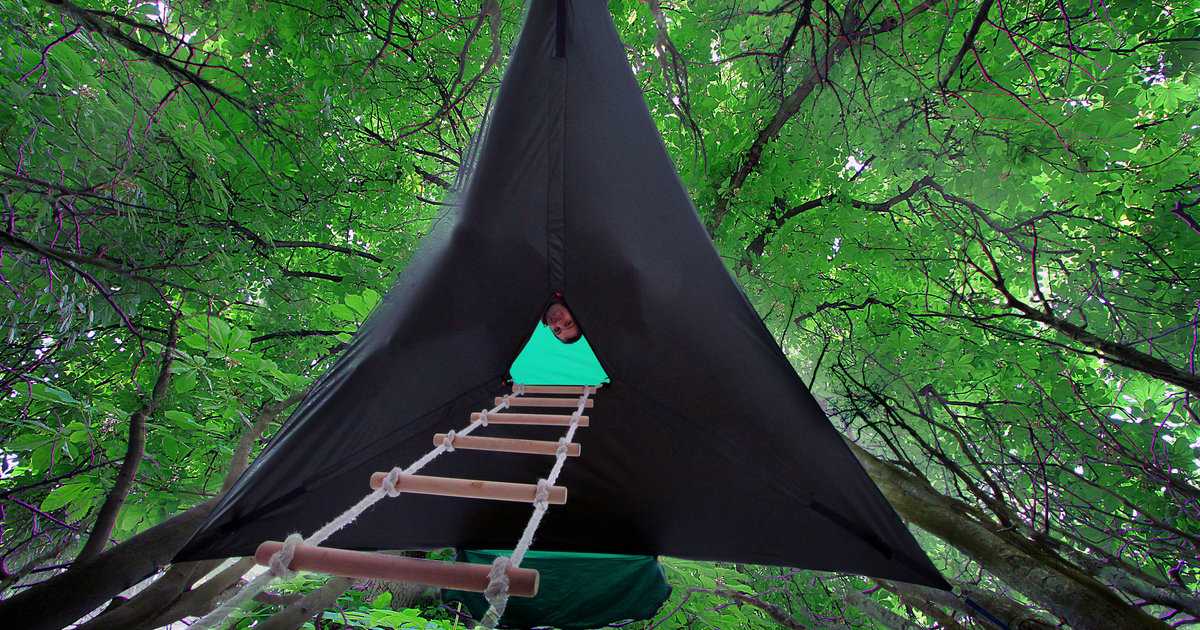 7 killer tents for your fall camping trip