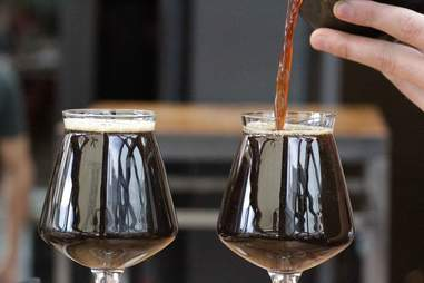 What to drink this fall NYC