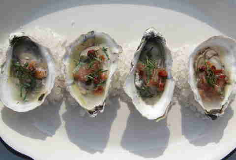 Empire Oyster