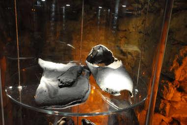 ancient shoes