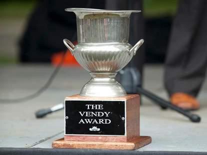 Vendy Award