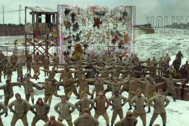 Gulag Muppets Most Wanted