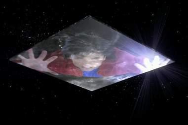 The Phantom Zone Superman