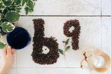 bar nine coffee