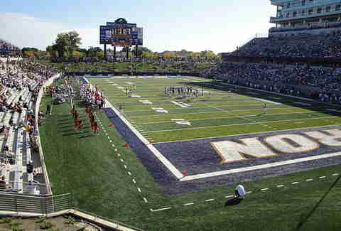 Worst College Football Stadiums Americas Worst Stadiums To - 10 soccer stadiums you need to visit