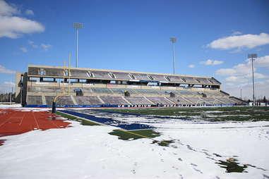 UN Stadium Buffalo
