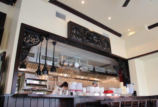 Cap\'n Crunch and Bacon Pad Thai