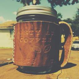 forty acres coffee
