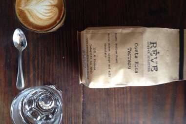 Reve Coffee Roasters
