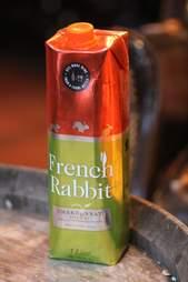 french rabbit chardonnay