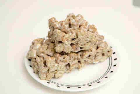 Churro krispies