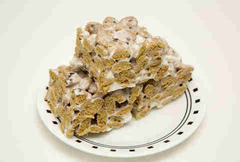 Cookie krispies