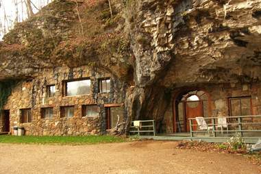 Beckham Creek Lodge