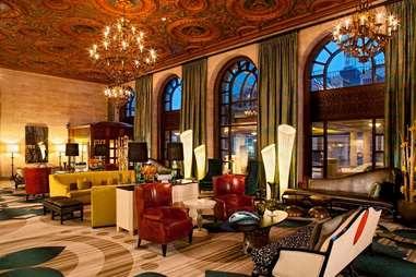 Dupont Hotel Delaware