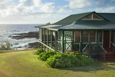 Tavaasa Hana Resort Maui