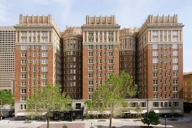 Skrivin Hotel Oklahoma City
