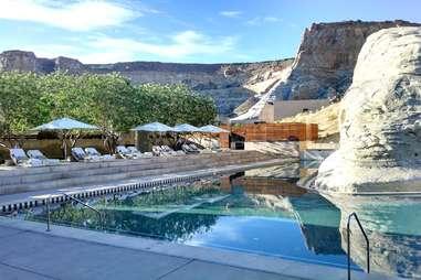 Armangiri Resort Utah