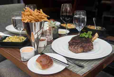 Charlie Palmer Steakhouse