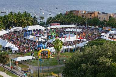 Grovetoberfest
