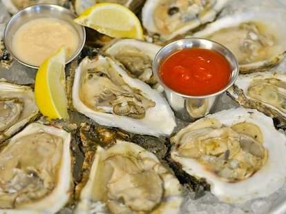 Superior Seafood & Oyster Bar NOLA