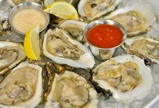 Superior Seafood & Oyster Bar