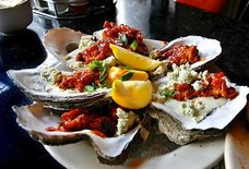The Half Shell Oyster Bar & Grill