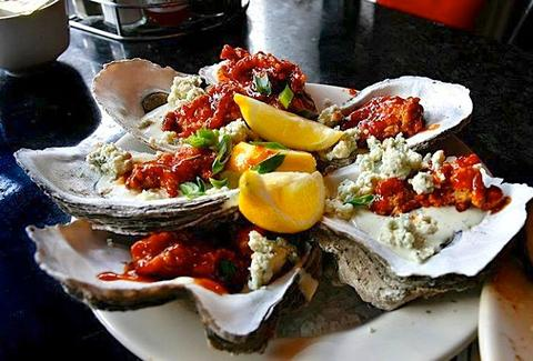 The Half Shell Oyster Bar & Grill NOLA