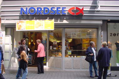nordsee germany