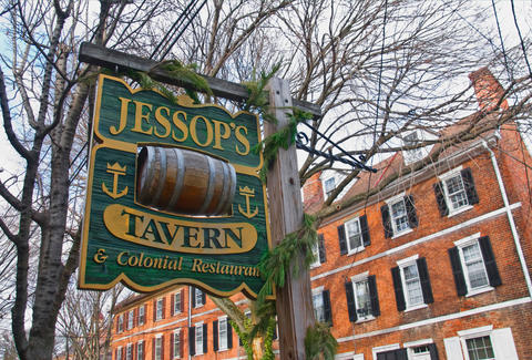the oldest bar in america all 50 us states and washington dc