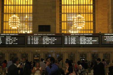 Secrets of Grand Central