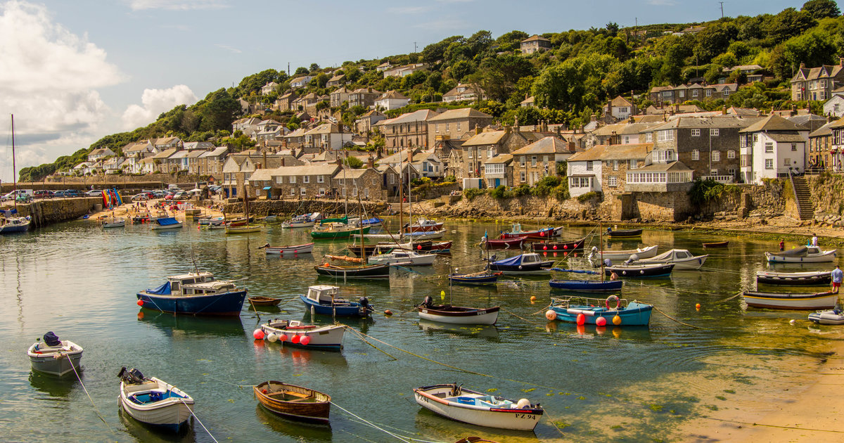 Uk Towns Worth Visiting Outside London Thrillist