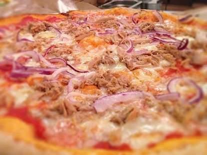 Pizza Union LON