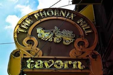 The Phoenix Hill Tavern