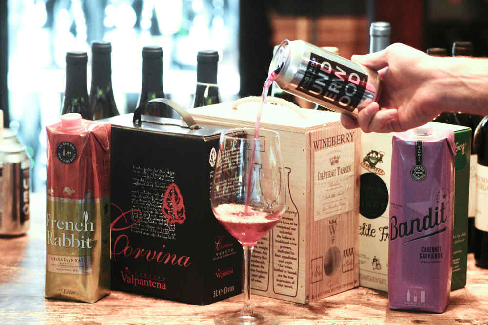 & The 8 Best Boxed and Canned Wines - Thrillist Aboutintivar.Com